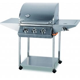 Barbecue griddle